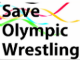 日本レスリング協会が署名運動 オリンピックの競技存続に向けて