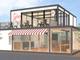 「キユーピー3分クッキング」のレストラン、期間限定でオープン