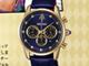 ディ・モールト良いぞッ! セイコーとジョジョのコラボ腕時計登場