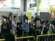 """さよなら東横線渋谷駅ホーム 「見納め」惜しむ利用客で""""お祭り""""状態に"""