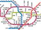 都営地下鉄全区間で携帯電話サービスが利用可能に