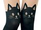 「めちゃかわいい!」と話題の「猫タイツ」がホントにめちゃかわいいいいいい!
