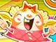 日々是遊戯:今もっとも熱いソシャゲは「Candy Crush Saga(通称キャンクラ)」です 異論は認める