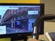 室内で世界中をサイクリング! Googleストリートビューの中を走れるフィットネス自転車「Virtual Cycling」