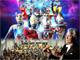これはワンダバ:ゲストには庵野監督も! 東京フィルによるウルトラマンコンサート開催決定