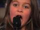 新ジャンル「デスボイス幼女」誕生 6歳の女の子が披露したパフォーマンスに全米震撼