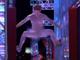 アメリカ版「SASUKE」に全裸の男性が乱入し障害をクリアしまくる事案が発生