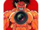 バキのカメラアプリはない……そんなふうに考えていた時期が俺にもありました 「バキカメラッッ!!」登場