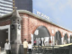 旧万世橋駅に新たな商業施設「mAAch ecute 神田万世橋」 9月14日に開業