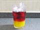 ねとめし:カフェ&バー風のドリンクが自宅でも! カラフルでおしゃれな「2層の飲み物」を作ってみた