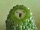 ニコニコゴーヤにハートのネギ 野菜の切り口がかわいいと話題に
