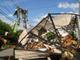 埼玉・越谷と千葉・野田で竜巻らしき突風 被害の様子をとらえた写真がTwitterに