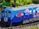じぇじぇ! 「あまちゃん」の記念列車、Nゲージ鉄道模型に
