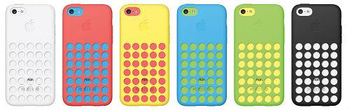 新型iPhoneのケース