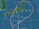 今年一番の強さ——台風18号、16日にかけ東日本接近のおそれ 「ニコニコ町会議FINAL」は「天候を見ながら随時検討」