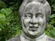 山の斜面に「普通の人」石像400体 知る人ぞ知る富山の珍スポット「ふれあい石像の里」が色々おかしい