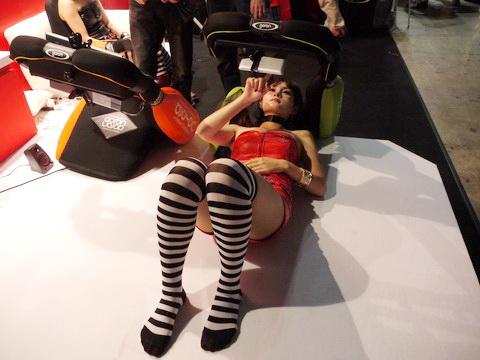 東京ゲームショウ2013
