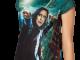 胸元にスネイプ先生がドーンと入ったドレスも 「ハリー・ポッター」アパレル登場
