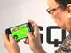 スマホで遊べる「ドラクエ10」、ドコモの「dゲーム」で今冬配信へ メタスラ柄の「ドラクエスマホ」も登場