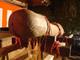 【職場閲覧注意】おいさ! おいさ! 巨大てぃんこに女性がまたがる、長野の奇祭「道祖神祭り」に行ってきた