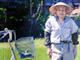 おじいちゃんチャック開いてますよ? 長野県の地方フリーペーパー「鶴と亀」がファンキーだった
