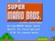 ブラウザで遊べる「スーパーマリオブラザーズ」が登場 マップエディットやランダムマップ作成もあるぞ