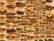 うわあああ……ハンバーガーが増殖しまくるサイトが狂気