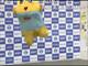 ふなっしーに船橋市から感謝状、贈呈式で「梨汁ブッシャー!!!」 松戸市長も飛ぶ