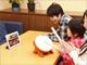 iOSアプリ「太鼓の達人」を本格的に楽しめる Bluetooth通信の太鼓とバチ発売