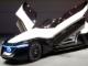 「滑空する感覚」で運転! 日産が未来っぽいコンセプトカー開発
