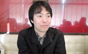 今和泉隆行さん