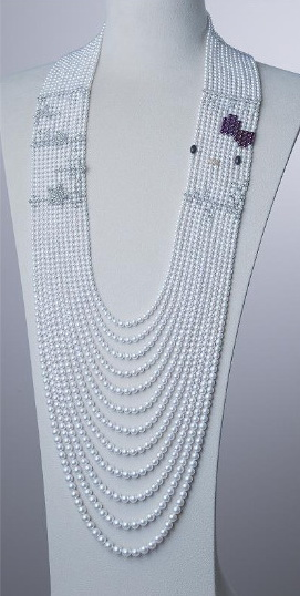 MIKIMOTO�~HELLO�@KITTY