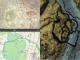 日本地図センター、東京と横浜の明治から現在までにおける街の変遷がわかるiPad向けアプリ「東京時層地図 for iPad」を提供開始