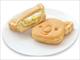 かわいすぎる今川焼き「コアラのマーチ焼」 冬季限定のコーンクリーム味が登場