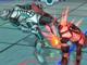 日々是遊戯:インディー格ゲー「EF-12」がSteam GreenLightに登場 さらにバーチャルカジノ「Salty Bet」の競技種目に