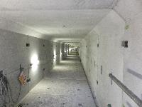 東京湾トンネル