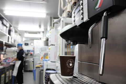 KUKA CAFE