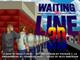 眠気を我慢してひたすら行列に並ぶブラウザゲーム「WAITING IN LINE 3D」が理不尽でウケる