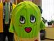 千葉県銚子市、ふなっしー似の「きゃべっしー」について謝罪
