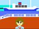 「昭和61年当時のゲーム」を完全再現 iPhoneアプリ「よこはま妖精アドベンチャー1986」