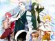東芝が本気出したアニメ「ダブルサークル」公開 声優・浪川大輔さんに「自分のゴールの一つ」とまで言わしめる