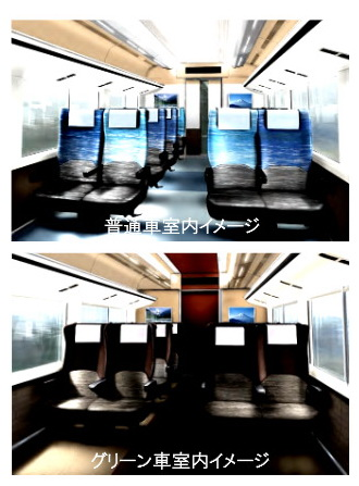 中央線新型特急電車