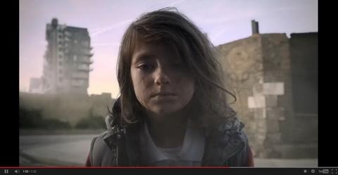シリア紛争