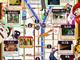 京都市らがアニメの聖地巡礼マップ「京都探訪マップ」制作 「有頂天家族」の舞台など紹介