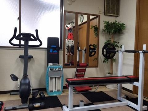 画像(トレーニングルーム1)