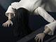 「貞子」の可動フィギュア予約解禁 テレビとビデオテープ付き