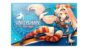 画像(unity-chan! コラボレーションパソコン2)