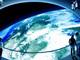 宇宙ステーションから地球をのぞく感覚が楽しめる! 宇宙ミュージアム「TeNQ」が7月オープン