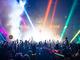 真夏の夜を踊りつくせ! 光と音のランニングイベント「エレクトリックラン」開催