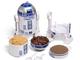 スター・ウォーズの「R2-D2」が計量カップに! キッチンが楽しくなりそう
